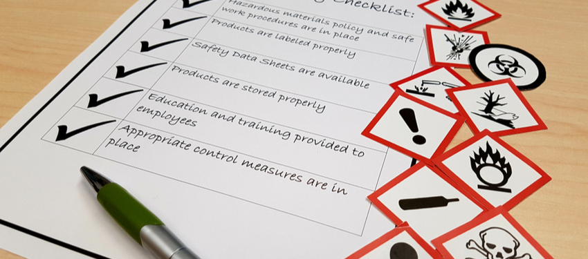 10 Ways To Use Safety Data Sheets