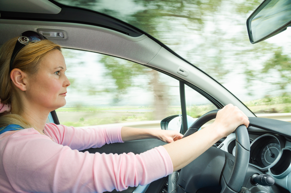 15 Rules of Defensive Driving