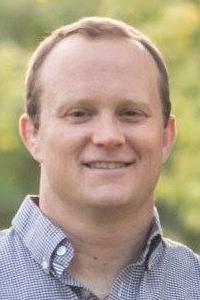 Joshua D. Aldridge, NCSO