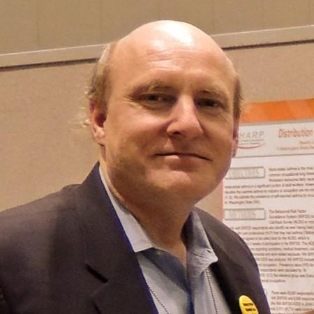 Mark Catlin