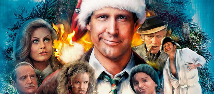 Holiday Safety Tips – Griswold Style!