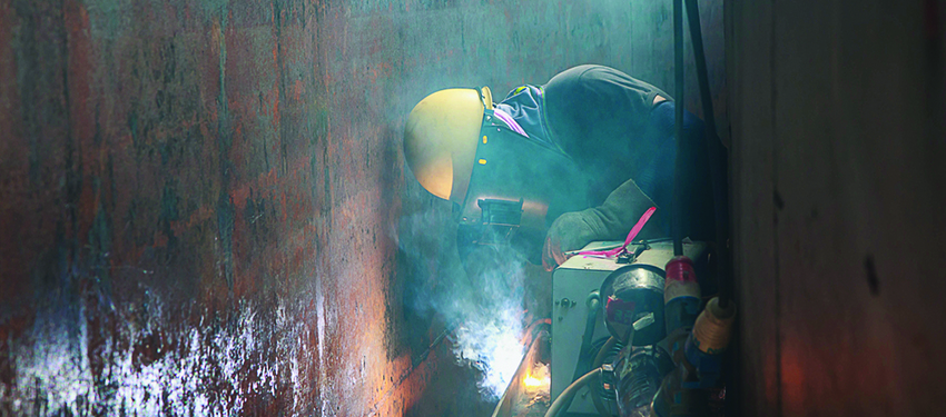 Q & A: Building Confined Spaces