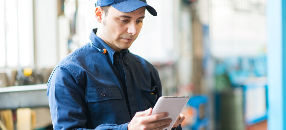 iAuditor App Makes Safety Inspections & Reporting Easier