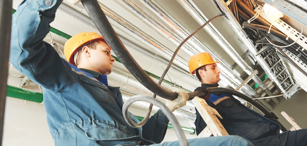 Electrical Worker Training Special Conditions & Materials Handling 1910.269