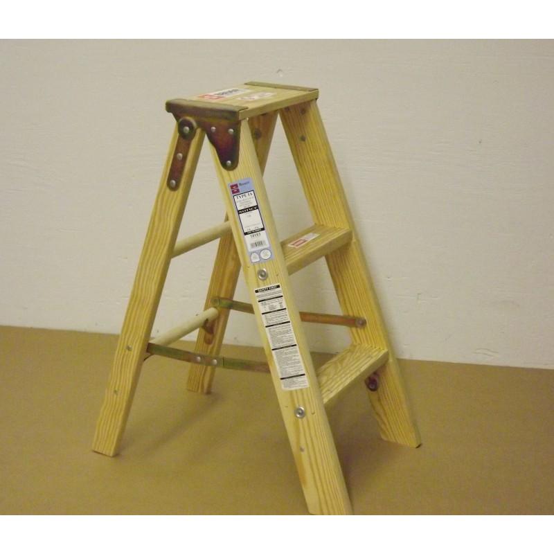 Tackling OSHA's Top 10 Citations: 1926.1053 - Ladders