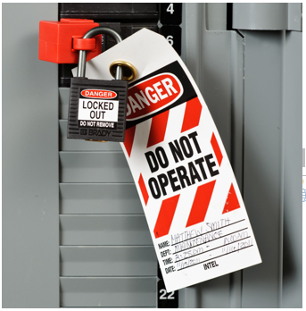 Top 10 Citations Lockout Tagout Vivid Learning Systems