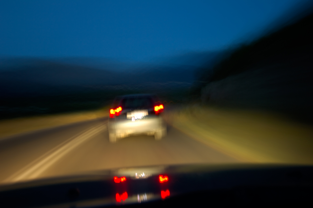 Tips For Preventing Driver Fatigue