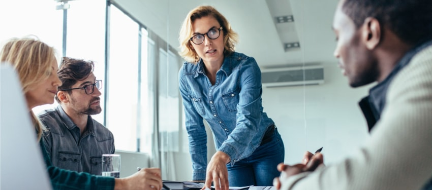 Understanding Safety Leadership for CEOs & Management Teams