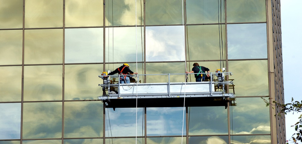 Don't Fall For Scaffolding Safety Shortcuts