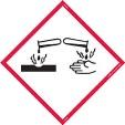 Chemical Hazard Symbol