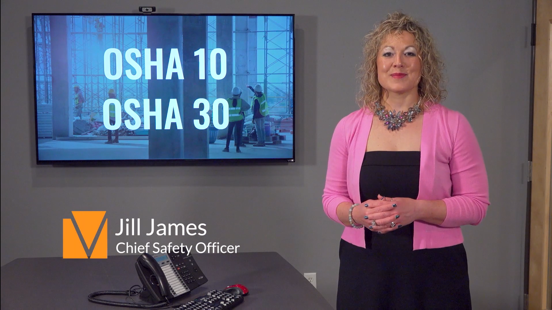 Common OSHA 10/30 Questions for Vivid Learning Systems