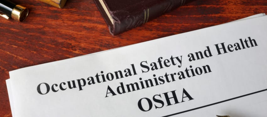 A Decade with OSHA's Outreach Training Program
