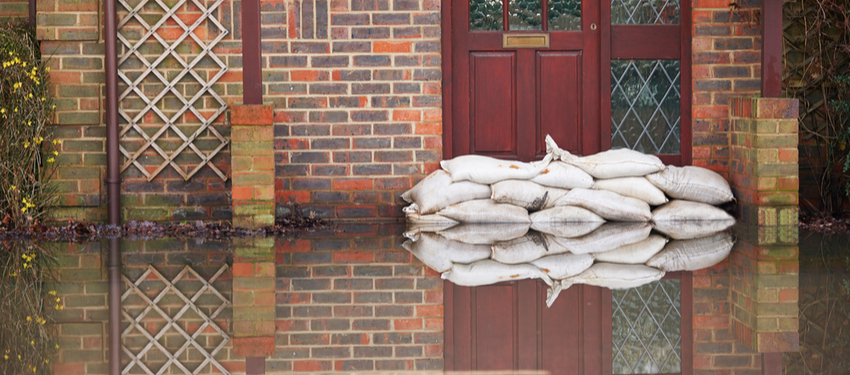 Flooding Can Happen in a Flash – Are you Prepared?