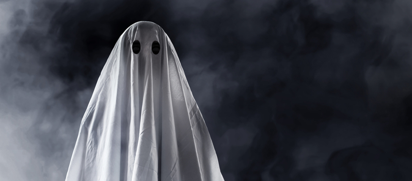Ghosting: We Don't Do This