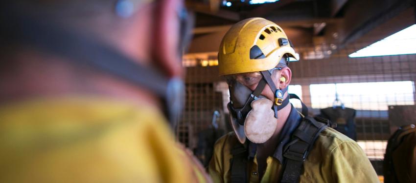 How OSHA Inspectors Think: Respirator Fit Testing