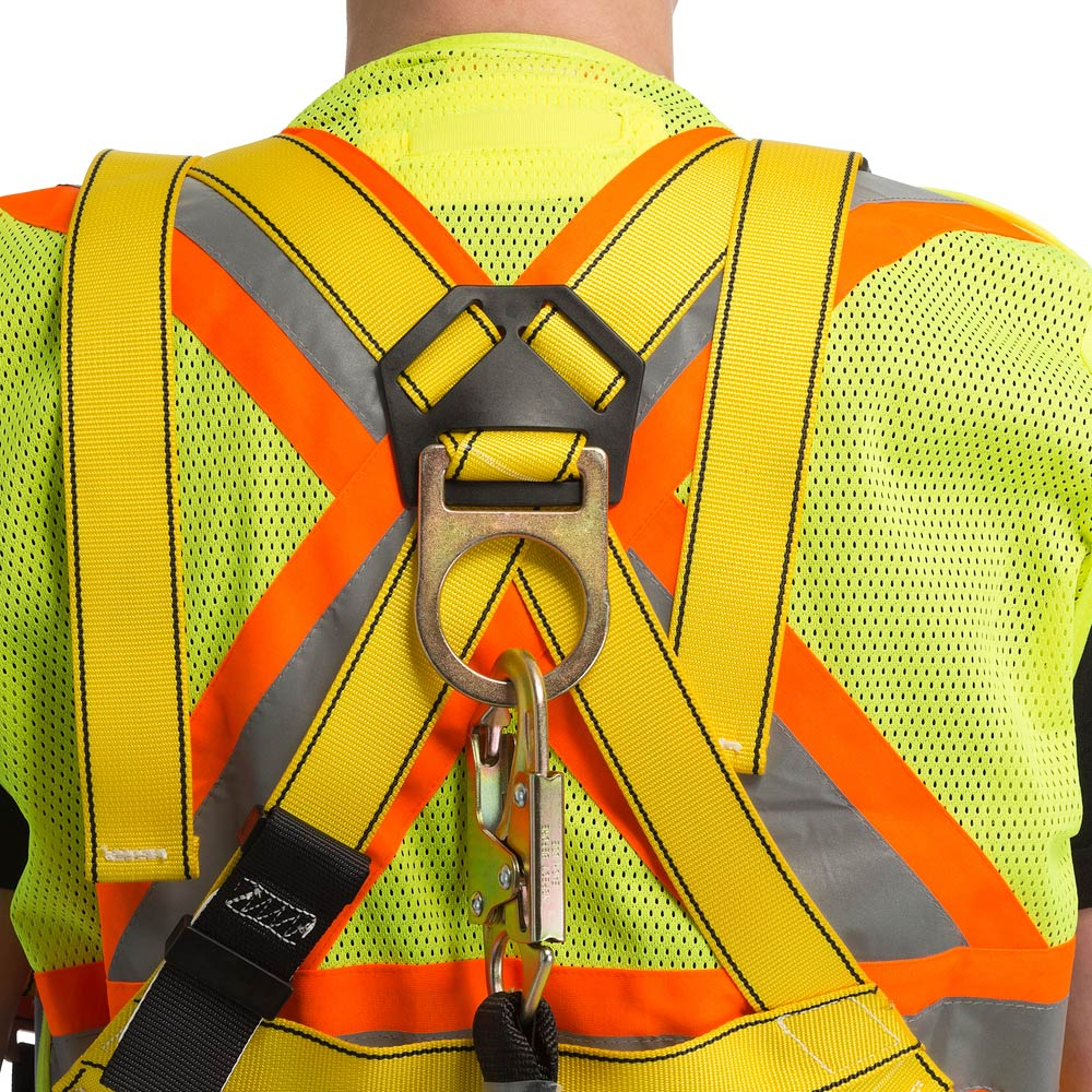 How to Avoid OSHA's Fatal Four Construction Hazards