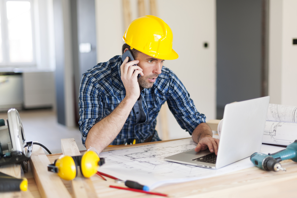 Managing the Safety Risks of a Construction Contractor