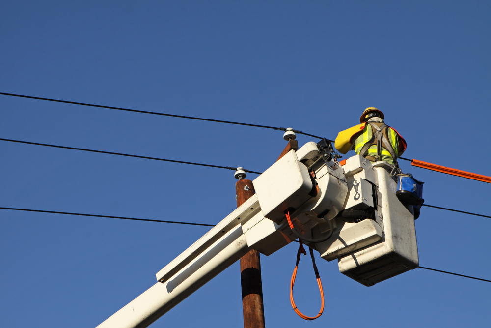 Protecting Against the Top 5 Utility Line Worker Hazards