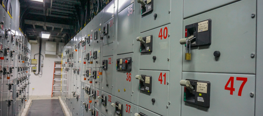 Q & A: Distance Between Transformers & Electrical Panels ... Osha Electrical Panel Clearance Requirements on