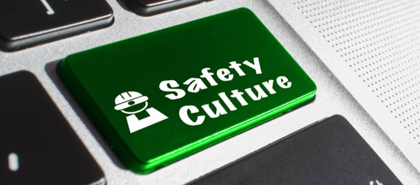 Q & A: How to Change My Safety Culture