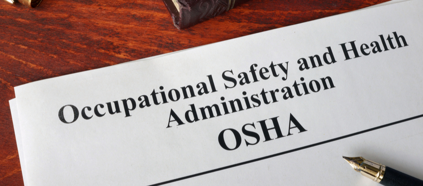 Q & A: OSHA 300A Requirements