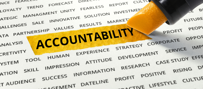 Q & A: Safety Accountability