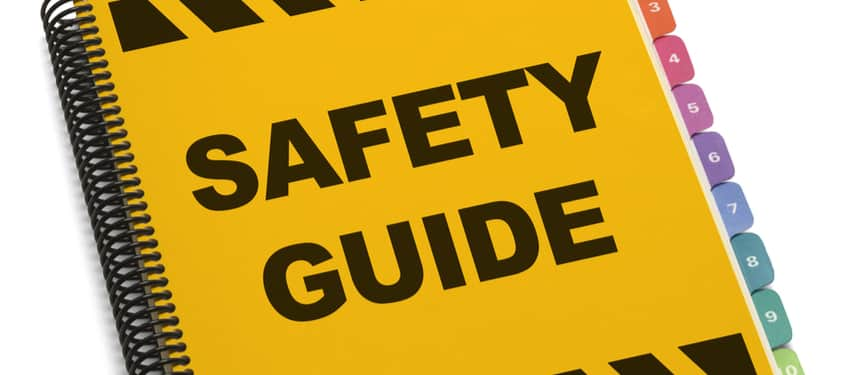 Q & A: Safety Manuals