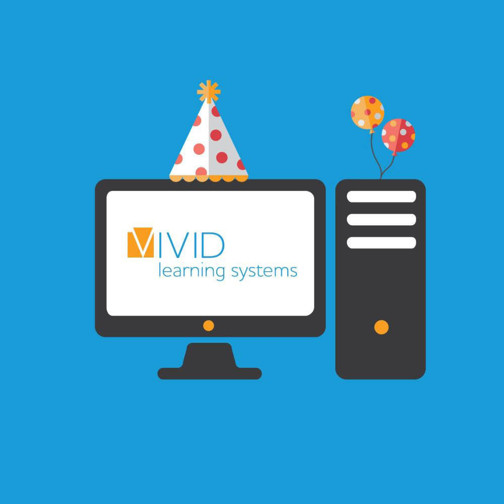 Vivid Learning Systems' Courses & Platform (LMS)