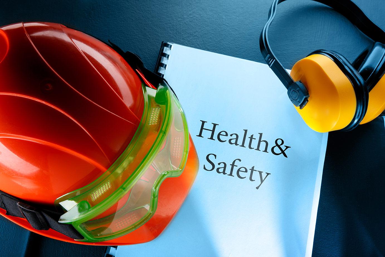 injury and illness prevention program