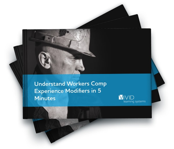 Understand Workers Comp Experience Modifiers in 5 Minutes