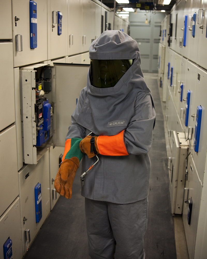 Arc Flash Protection Safety Video Vivid Learning Systems